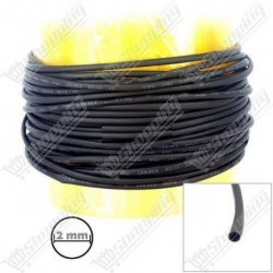 1ML Tube thermorétractable 2.0mm gaine protection câble