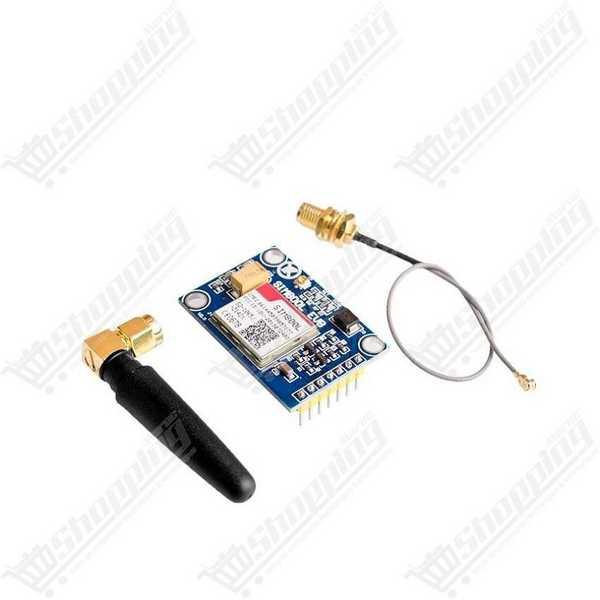 Circuit imprimé époxy cuivre pcb double face 19.5cmx30cm