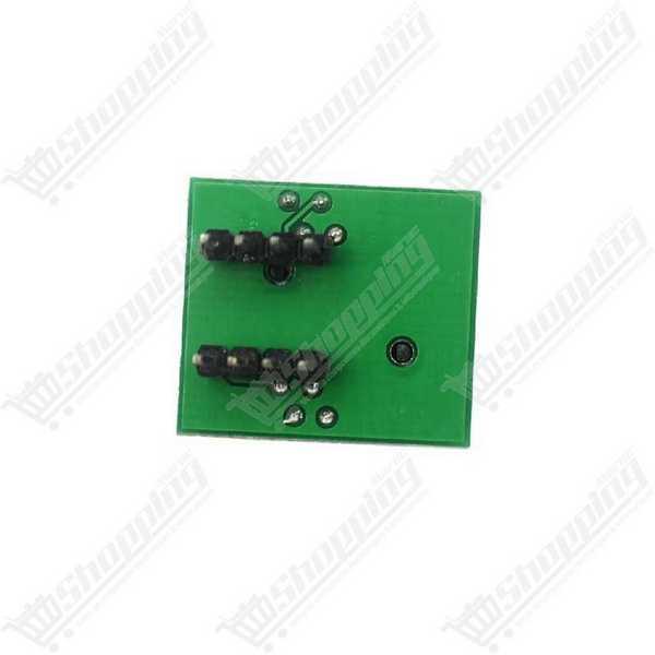 Header connecteur 2.54mm 2x40 pins double ligne femelle