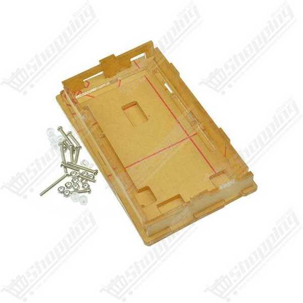 Aimant puissant neodymium N50 rect 20mm X 10mm X 3mm avec trou 4mm