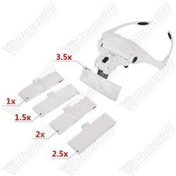 Kit de 75 types d'engrenage et de pignon en plaqstique