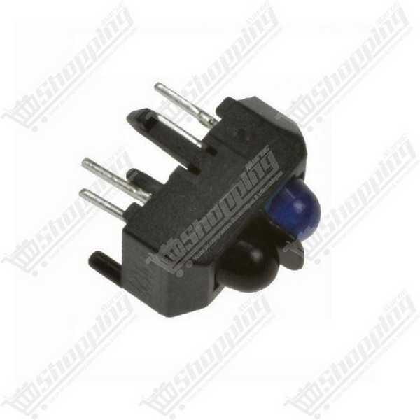 Capteur d'humidité et température numérique DHT11