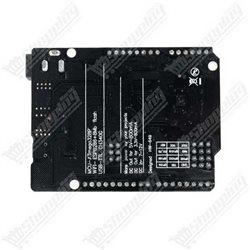 Module De Communication SI4432 433Mhz Sans Fil + Antenne 1000m