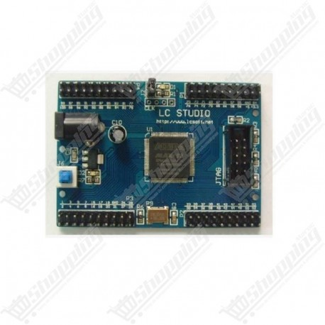 FPGA Altera MAX II EPM240 CPLD Development Board - Cartes à microcontrôleur