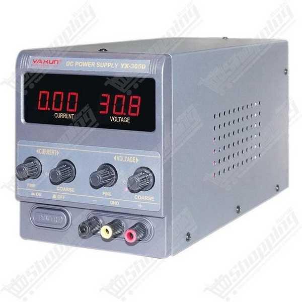 Transformateur 230 VAC - 2x12V 300mA