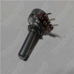 Panneaux solaire 110x60x3mm 6V 1W