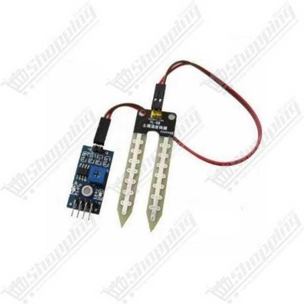 Capteur de lumière module photorésistance LDR 5mm