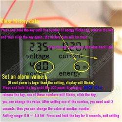 Chargeur batterie intelligent varicore V40 multifonction - Power bank