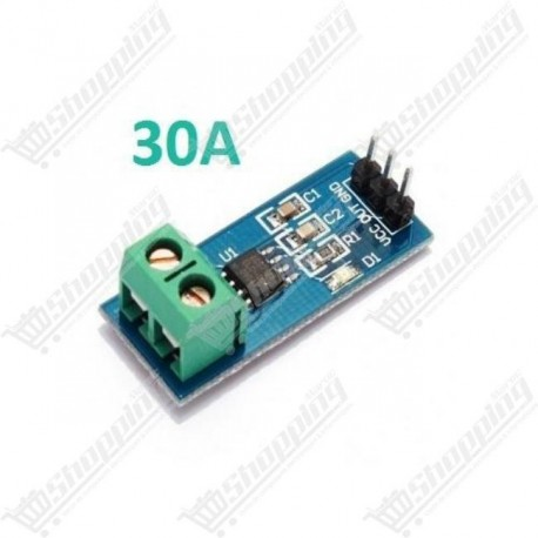 Capteur de courant 30A Module ACS712