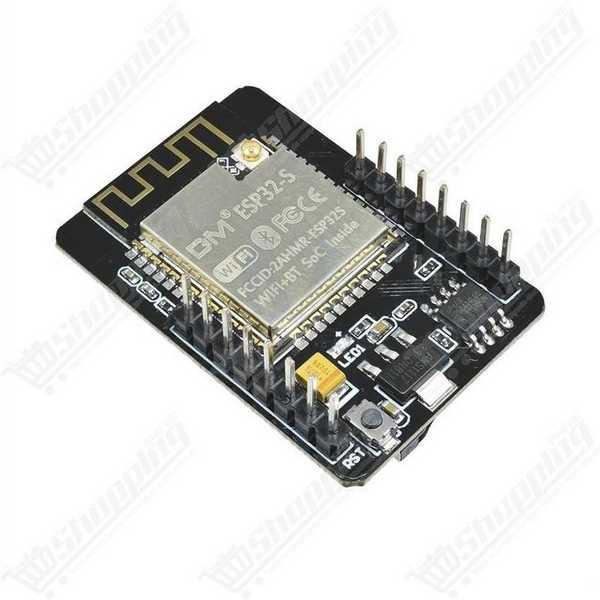 Amplificateur de puissance TDA7377A 2x30W dual/quad