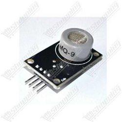 Capteur magnétique - boussole électronique HMC5883L module GY-273