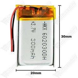 Thermostat de température et humidité avec sonde AM2301 + Affichage