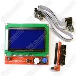 LED 5mm F5 ronde polychrome flash lent RGB arc-en-ciel Multi couleur