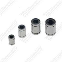 Support pour batterie rechargeable 3x18650