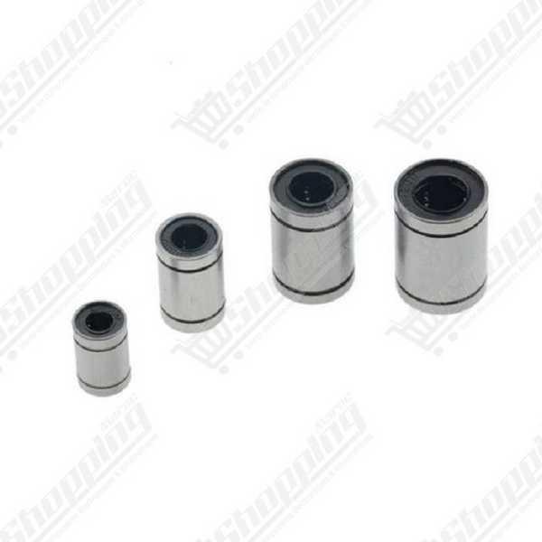 Support pour batterie rechargeable 3x18650 noir