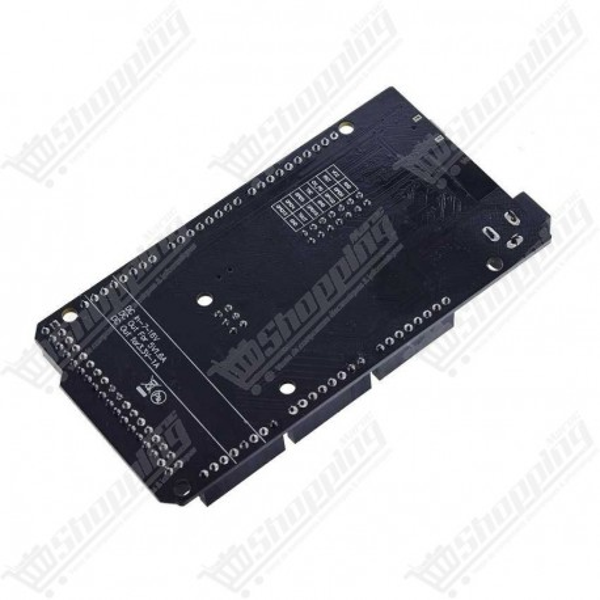 Arduino MEGA R3 WIFI Atmega2560 ESP8266 32MB Wemos driver ch340g