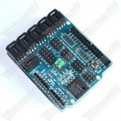 Shield v4.0 expansion board for arduino
