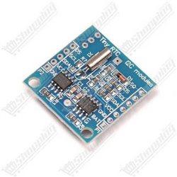 Module joystick dual-axis XY avec boutton