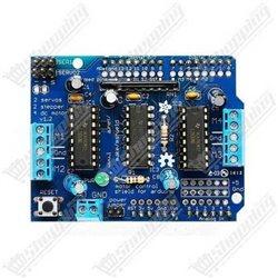 Module EasyDriver Contrôleur de moteur pas à pas v44