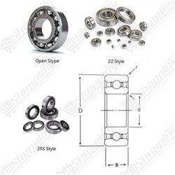 Transistor TIP-122 5A 100V tip122 TO-220