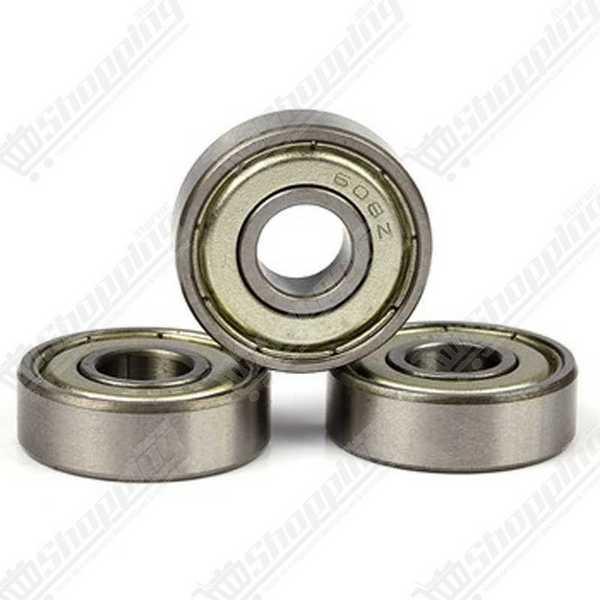 Transistor BC337 NPN 800mA 45V TO-92