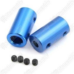 Transformateur 230VAC - 24VAC 300mA