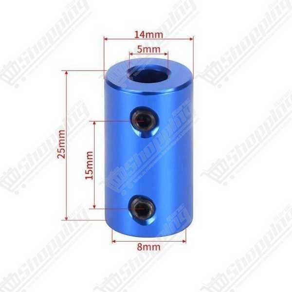 Transformateur 230VAC - 9VAC 300mA