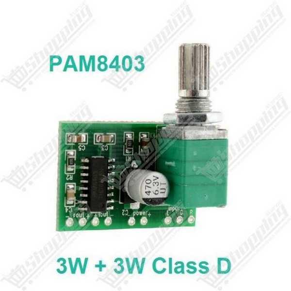 Plaque d'essai pastillée 3x7cm double face 2.54mm pcb