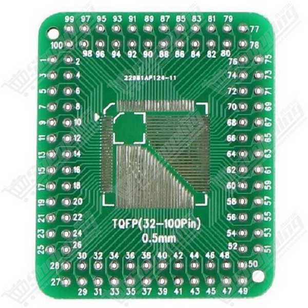 1P Jumper DuPont mâle/mâle 20cm cable 2.54mm