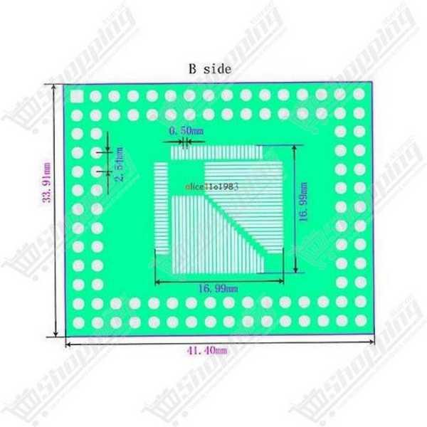 1P Jumper DuPont femelle/mâle 20cm cable 2.54mm