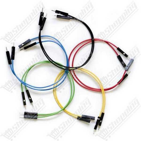 Cordon convertisseur HDMI mâle/VGA femelle 20cm