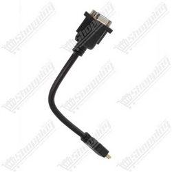 Adaptateur SSOP8 TSSOP8 SOP8 to DIP-8 1.27mm 0.65mm