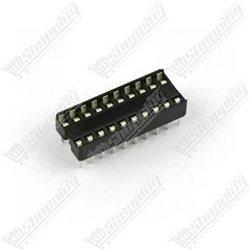 Tête empilable header 2.54mm 8 Pins 10mm