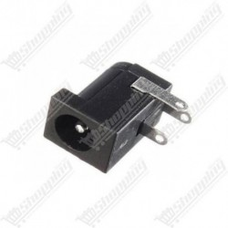 Connecteur pcb 5.5x2.1mm DC power