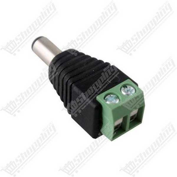 Microscope numérique 50X - 500X 2MP USB 8 leds 30fps