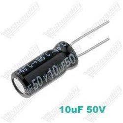 Condensateur ceramique 50V 22 22pF