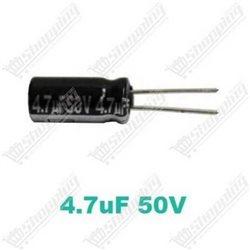 Condensateur ceramique 50V 101 100pF 0.1nF