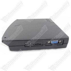 10cm tube thermorétractable 2.5mm protection câble