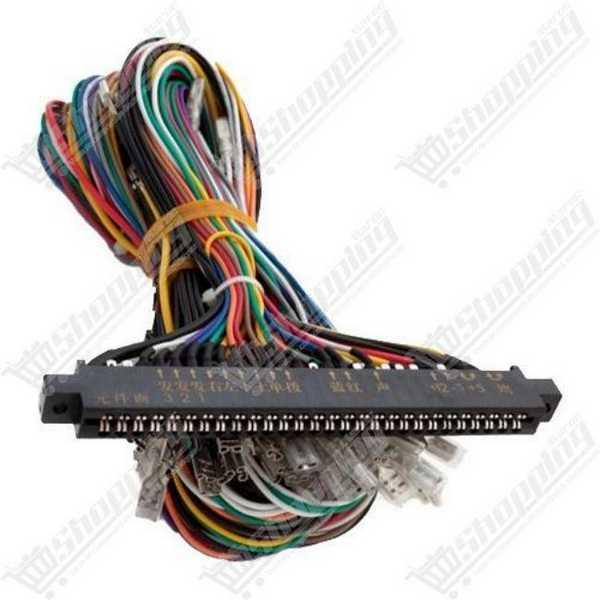 10cm tube thermorétractable 3.0mm protection câble