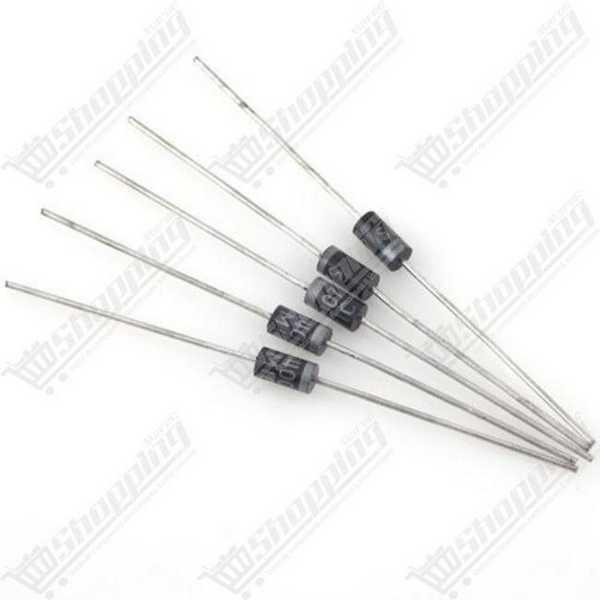 Quartz crystal passive 16.000MHz DIP-2
