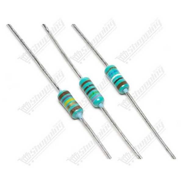 Résistance smd 0603 5% - 1ohm