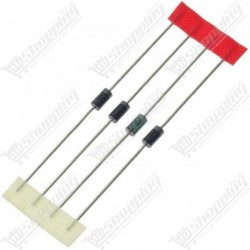 Diode 1N4001 1A 50V Rectifier Diode