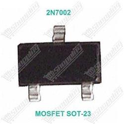Transistor 2N2222 NPN 800mA 30V TO-92