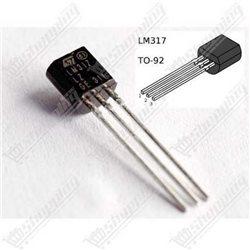 MOSFET IRLML2402 SOT-23