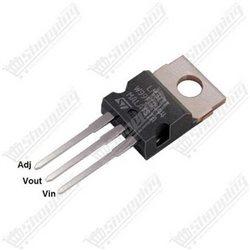 MOSFET 2N7002 N-Channel 60V 300MA SOT-23