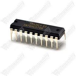 IC L293D stepper motor driver 4CH 36V 600mA DIP-16