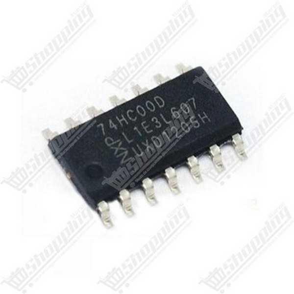 IC 74HC14D SMD SOP-14