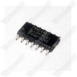 IC 74HC10 SMD SOP-14