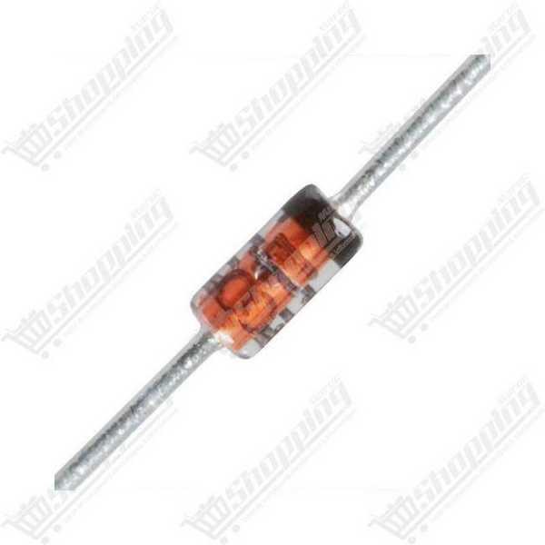 Condensateur céramique plaquette 5pf(5)