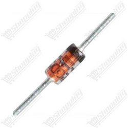 Condensateur céramique plaquette 7pf(7)